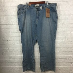 Levi Strauss Bootcut jeans 24W Short